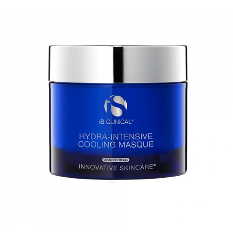 IS CLINICAL Hydra-Intensive Cooling Masque маска увлажняющая, 120 г
