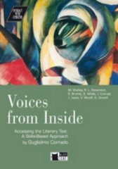 BC: Voices From Inside Bk +D (Engl)