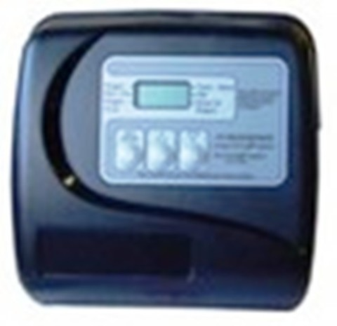 Clack Corp. V1TC-TE (Блок управления на умягчение, таймерный по времени, 3кнопки), Лит