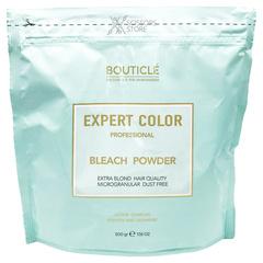 Expert Color Bleach Powder | Обесцвечивающая пудра с кератином и кашемиром 500 мл