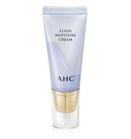 AHC Flash Moisture Cream