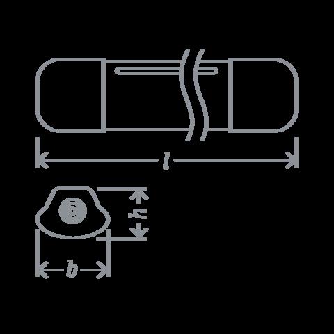 Navigator DSP-CC 46W IP65