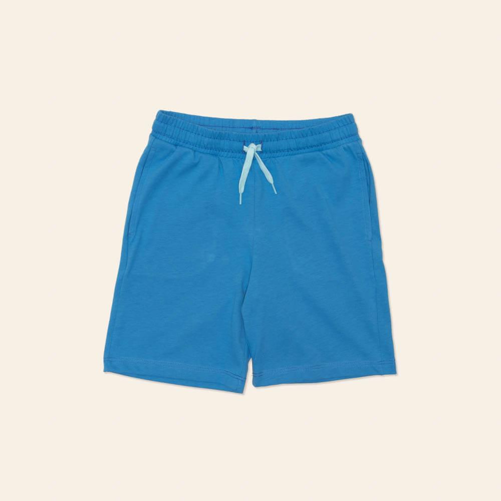 Детские мужские пляжные шорты E21K-53D102