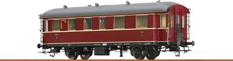 Brawa 45544 Вагон пассажирский VB 140 397 DB Epoche III 1/87