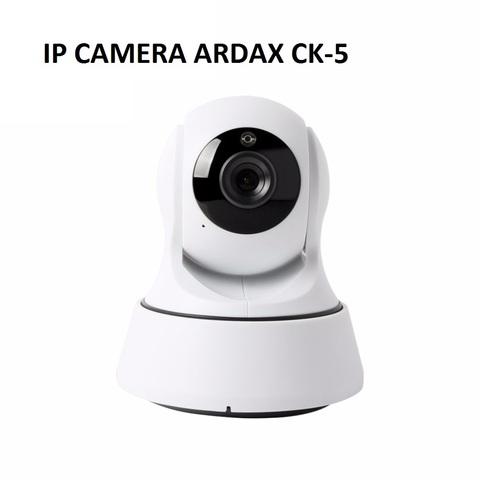 IP КАМЕРА  Видеокамера Smart Camera Ardax CK-5 Wi-Fi