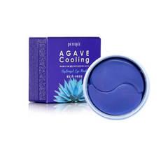 Гидрогелевые патчи для глаз с экстрактом агавы Agave Cooling Hydrogel Eye Patch, PETITFEE