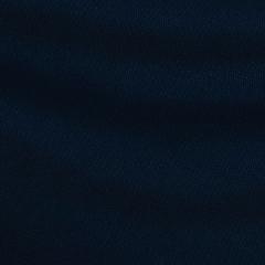 Эластичный синий жаккард с добавлением шелка
