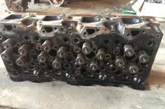 В наличии контрактная головка блока цилиндров  на грузовой MAN TGL/MAN TGM двигатель D0834  Оригинальные номера MAN - 51031006139; 51031006242;  51031006274; 51031006397