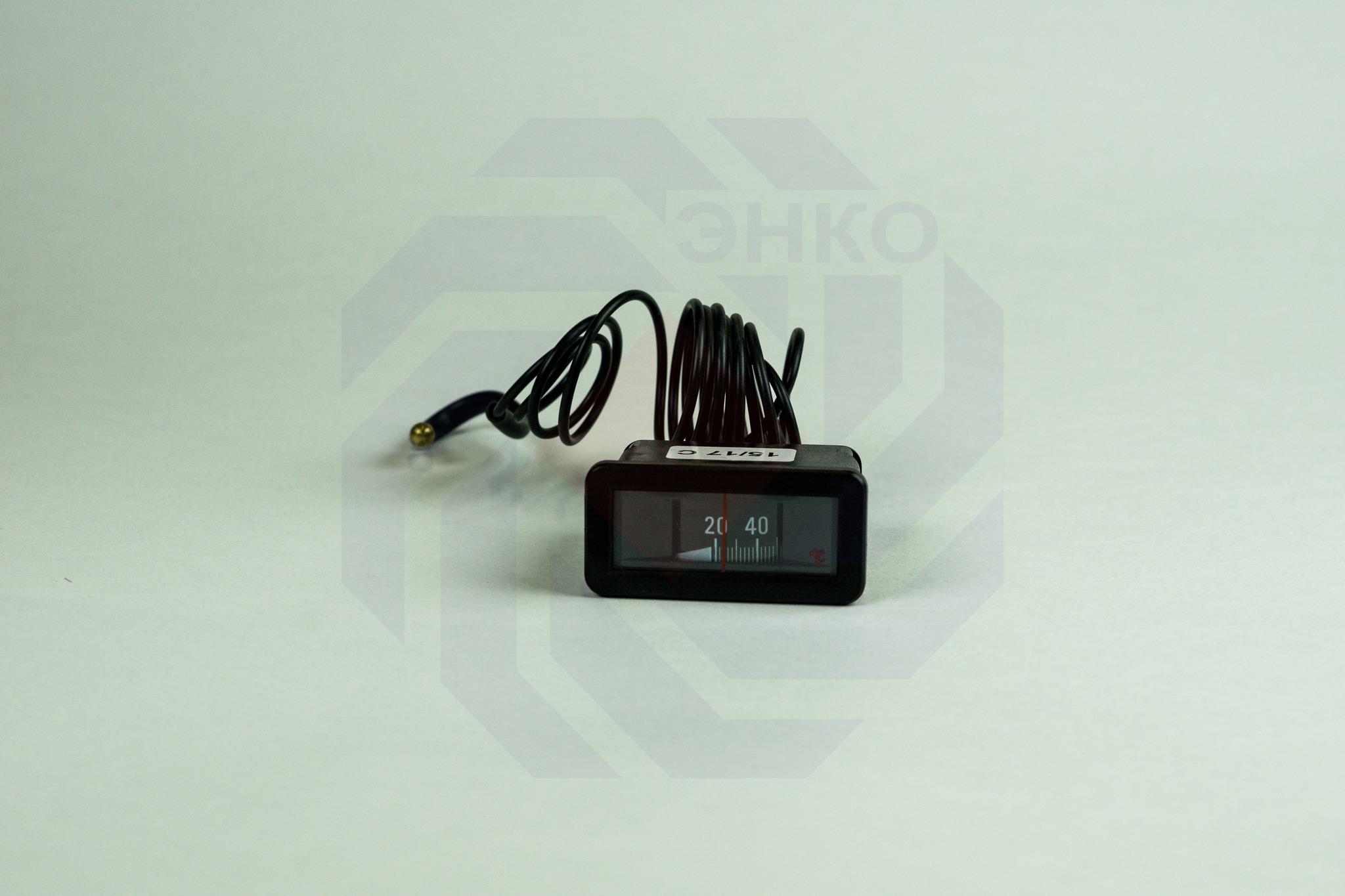 Термометр дистанционный WATTS TEF 64/31 0-120 °С
