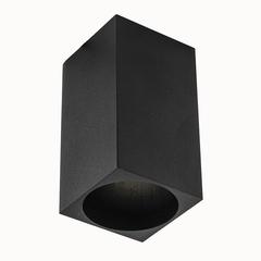 Накладной точечный светильник INL-7002D-01 Black