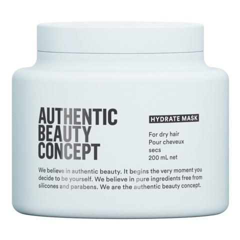 AUTHENTIC BEAUTY CONCEPT Маска увлажняющая для сухих волос Hydrate