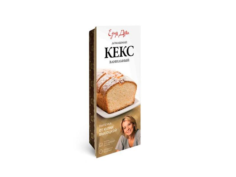 Хлеб и выпечка Набор для приготовления кекса ванильный 9271_P_1458224054122.jpg