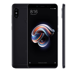 Xiaomi Redmi Note 5 4/64GB Black - Черный