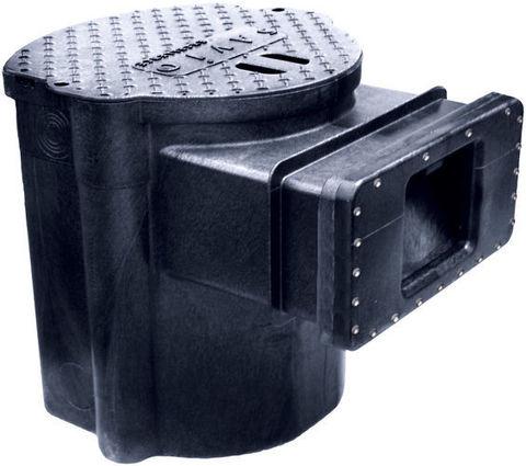 Скиммер для прудов и водоемов Savio Skimmerfilter 120