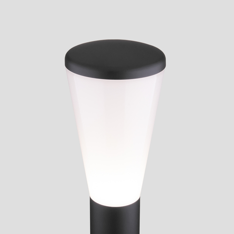 1417 TECHNO чёрный Ландшафтный светильник IP54 1417 TECHNO