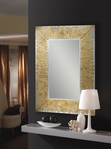 Зеркало Aurora 120x80