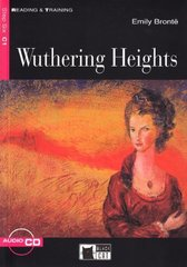 BC: Wuthering Heights Bk +D (Engl)