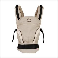 Слинг-рюкзак Manduca Baby Carrier New Style Sand (Песок)