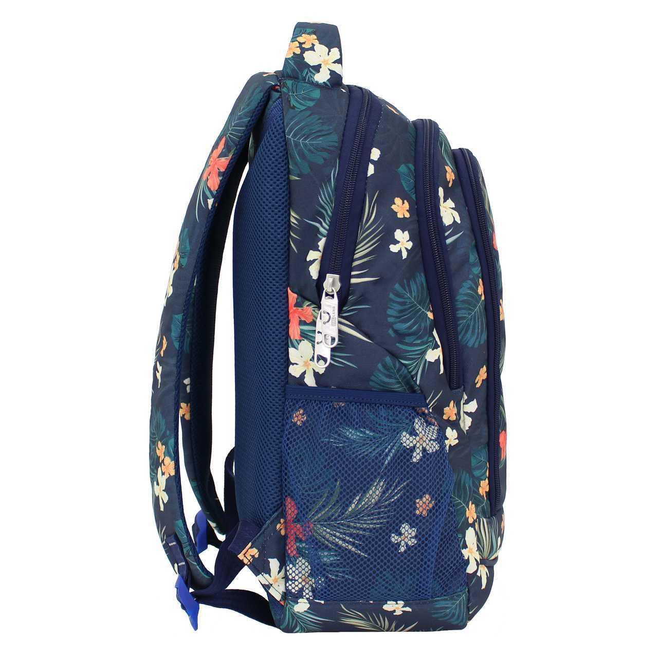 Рюкзак Бис цветы 556664 bagland