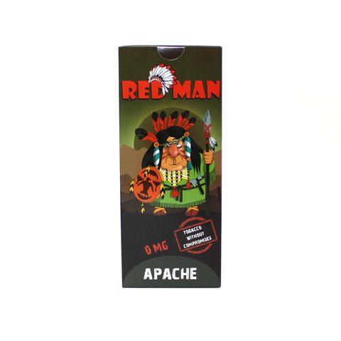 Жидкость Red Man Apache
