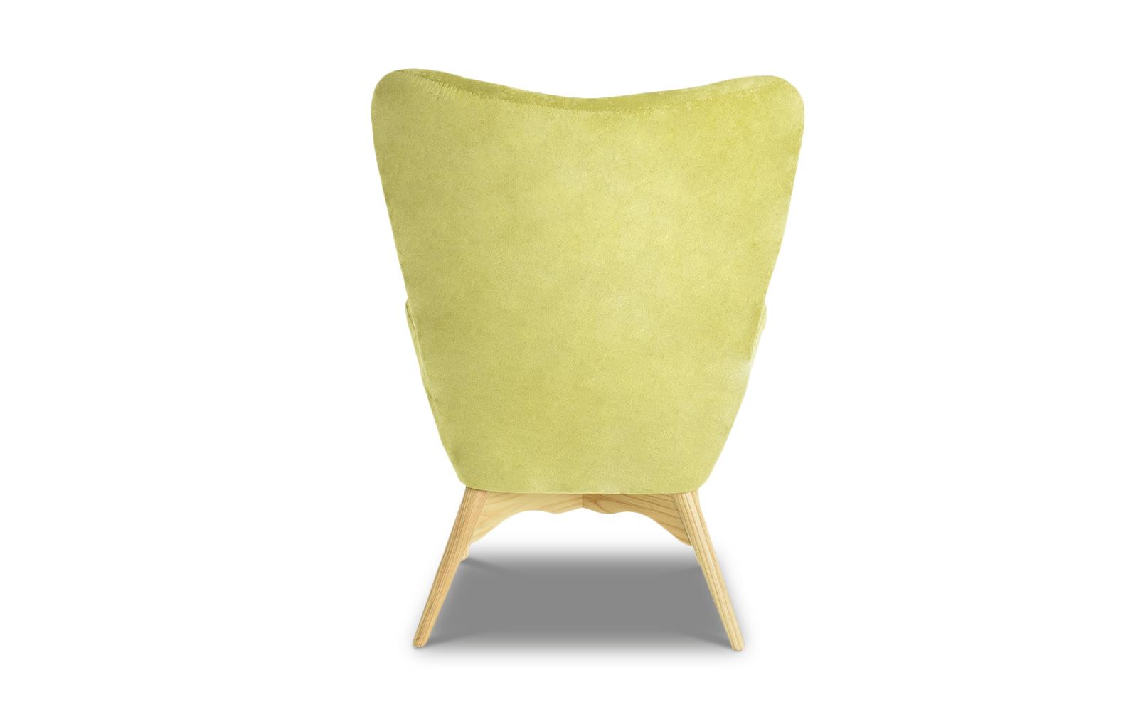 Кресло DC917 оливковый 2214-12