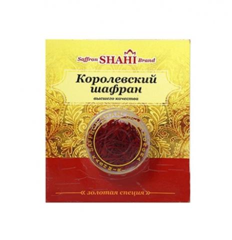 Шафран королевский, 1 г Shahi