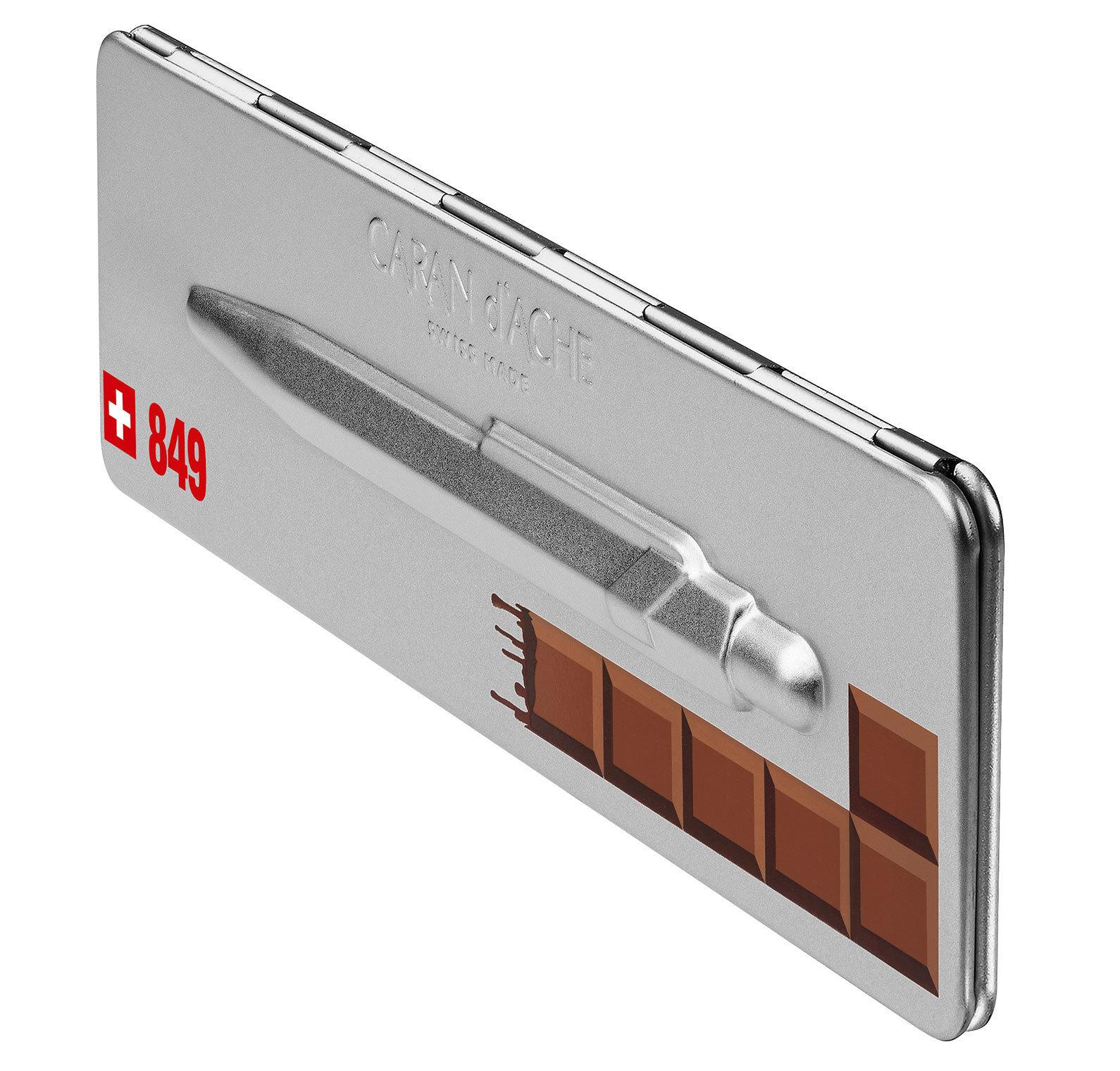 Шариковая ручка - Carandache Office 849 M