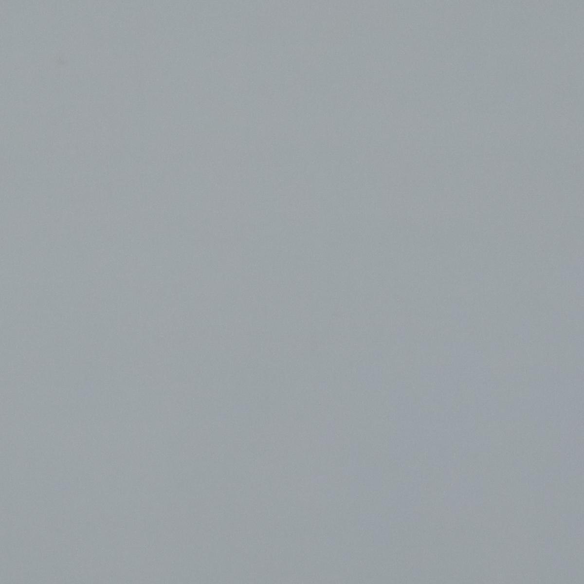 Шёлковый крепдешин светло-серого цвета