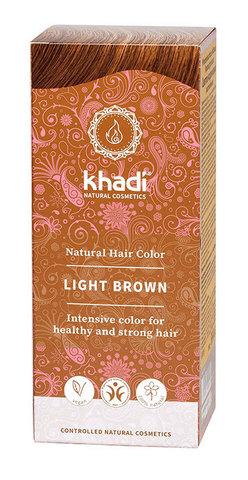 KHADI Краска для волос