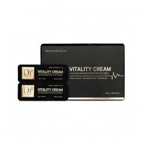 Восстанавливающий крем Dr.Drawing Vitality Cream (1 шт.  - 0.8 гр.).