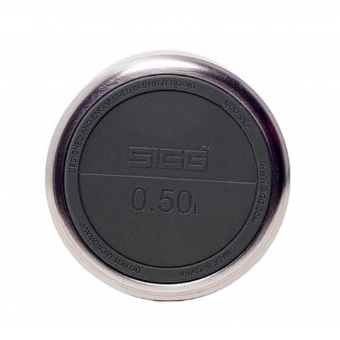 Термос для еды Sigg H&C Food Jar (0,5 литра), стальной