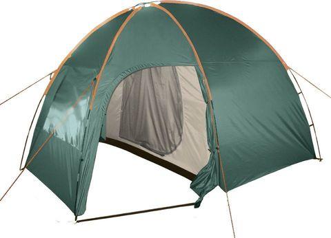 Кемпинговая палатка Totem Apache 3 (V2) (зеленый)