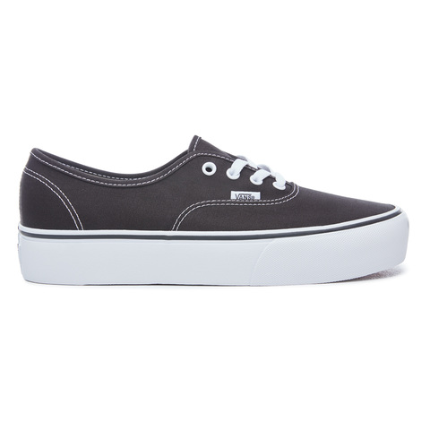 Кеды VANS UA AUTHENTIC PLATFOR Black
