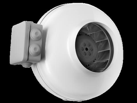 Вентилятор канальный круглый Shuft CFs 315S