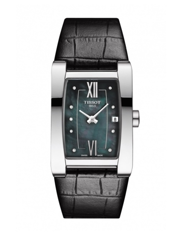 Часы женские Tissot T105.309.16.126.00 T-Lady