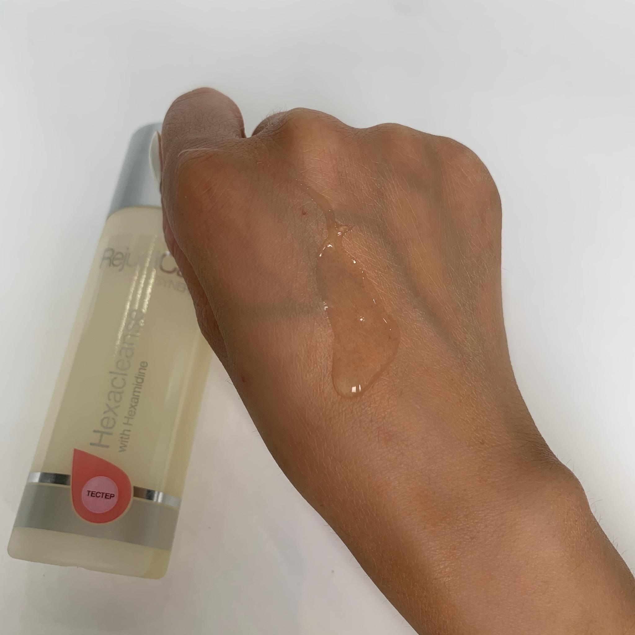 Пенка очищающая для лица  RejudiCare Hexacleanse для чувствительной кожи 150 мл