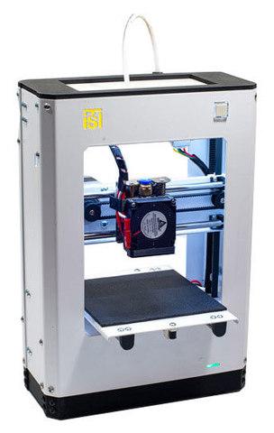 3D-принтер iSL MINI