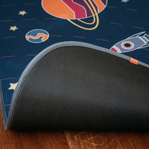 Игровой плюшевый ковер Matlig 3 в 1