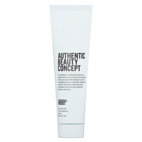 AUTHENTIC BEAUTY CONCEPT Лосьон увлажняющий для сухих волос Hydrate