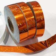Купить обмотку для обруча оптом оранжевую Orange