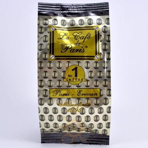 Кофе армянский молотый № 1 Le Cafe de Paris, 100г