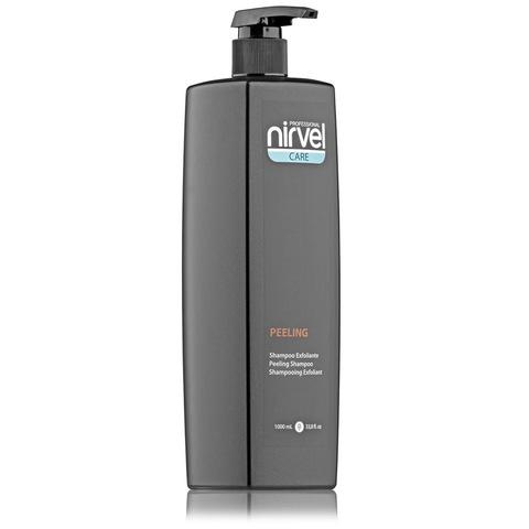 Nirvel Peeling Shampoo 1000 ml
