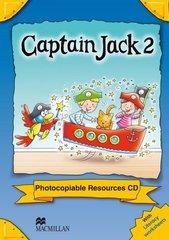 Captain Jack 2 Photocopiable CD-ROMs