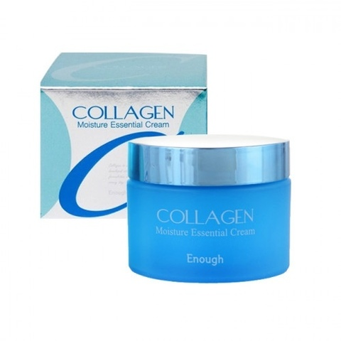 Увлажняющий крем с коллагеном  Collagen Moisture Cream 50 гр.