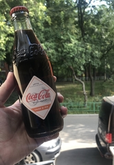 Coca-Cola Speciality Apricot Pine 0,25 л