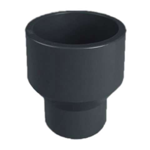 Конический переход ПВХ 1,0 МПа диаметр 250х160 PoolKing