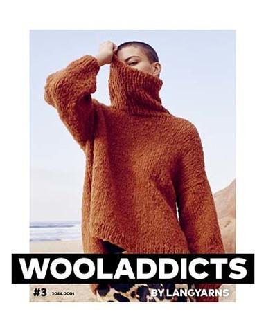 Журнал WOOLADDICTS #3