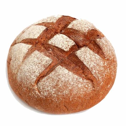 Хлеб Каравай подовый 400 гр