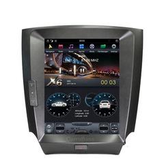 Магнитола для Lexus IS250 (2005-2012) стильTesla Android 9.0 4/64GB IPS DSP модель ZF-1130-DSP