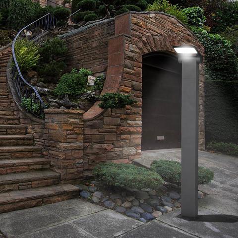 Столбик садовый светодиодный 357522 серии ROCA